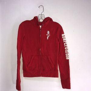 Abercrombie & Fitch Size XL Hoodie